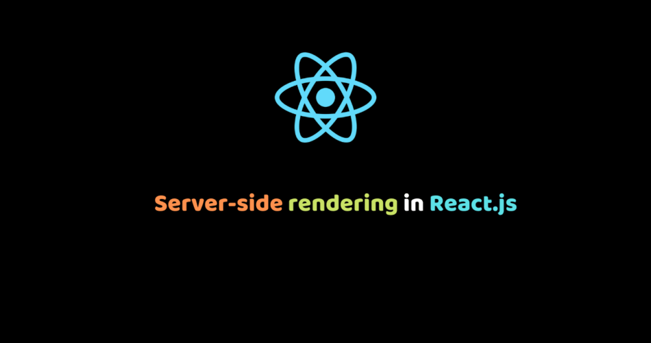 server-side-rendering-react
